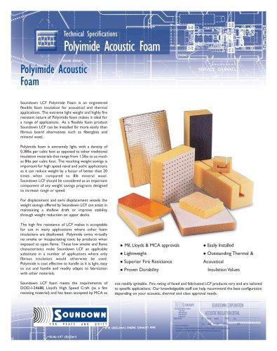 Polyimide Cut Sheet2009