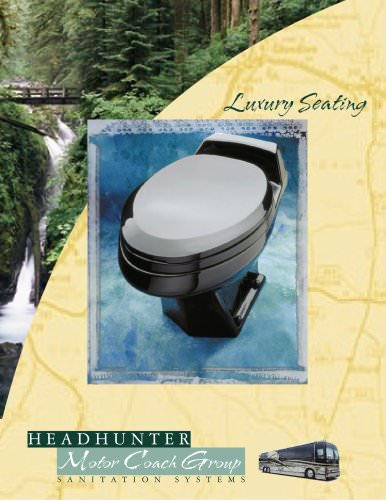 Recreational Vehicle Brochure