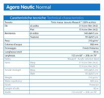 Agora Nautic Normal