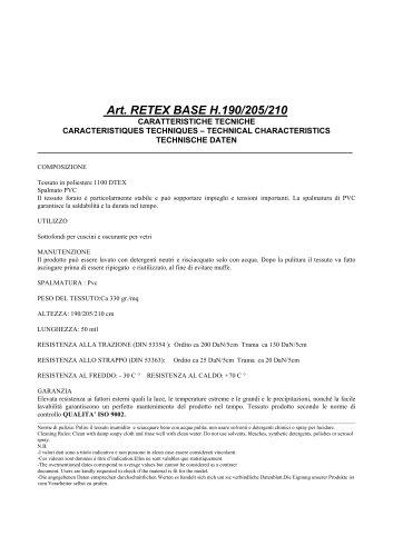 RETEX_BASE