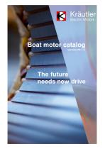 Boat motor catalog V01_12
