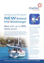 Rutland 914i Windcharger