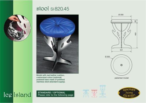 stool model SI 820.45