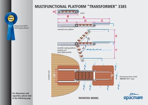 transformer model 3385_3385XL MAXI