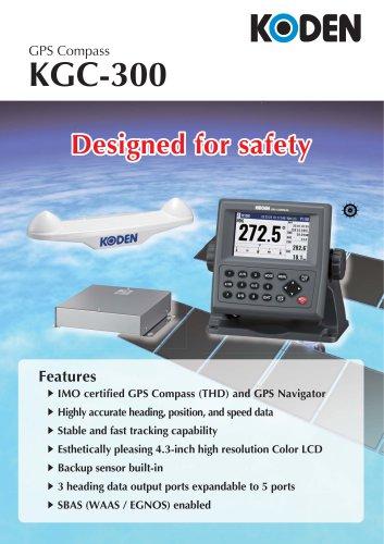KGC-300