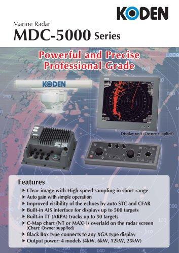 MDC-5000 Series