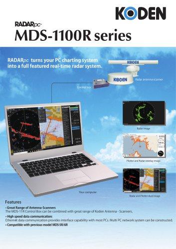 MDS-1100R series