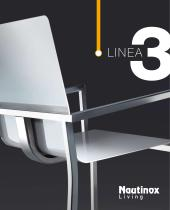 LINEA 3 furniture collection