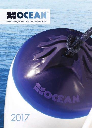 Ocean Catalogue 2017