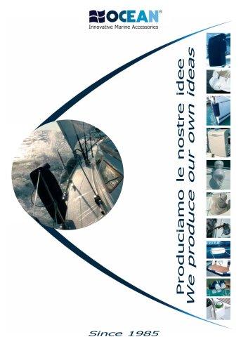 Ocean Catalogue