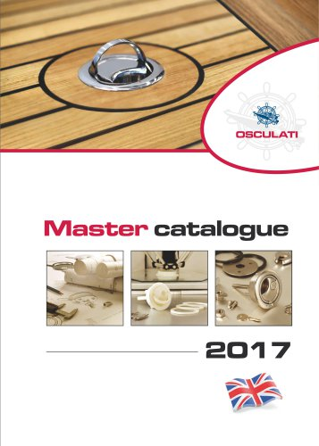 Master Catalogue 2017