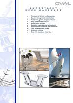 Superyacht Hardware