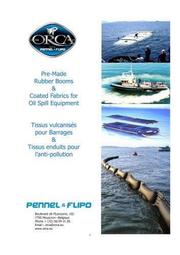 Brochure orca boom