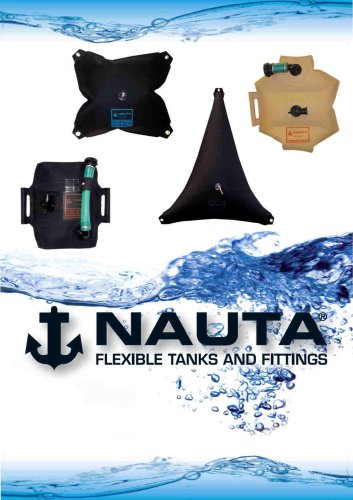 Flexible tanks and fettings