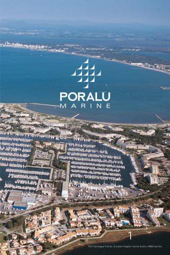 brochure Poralu