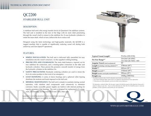 QC2200