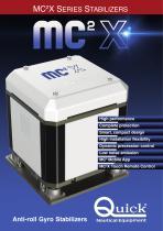 MC2 X Series Stabilizers