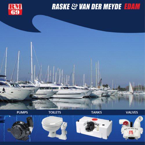 Brochure RM69