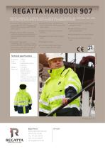 Flotation jackets - Harbour 907 - 1