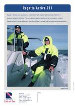 Flotation suits - Active 911
