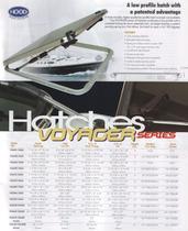 VOYAGER HATCHES - 1