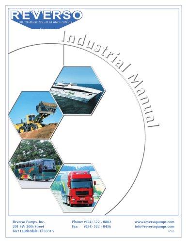 Reverso Industrial Manual