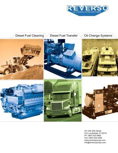 Reverso Pumps Catalog
