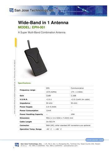 EPH-001