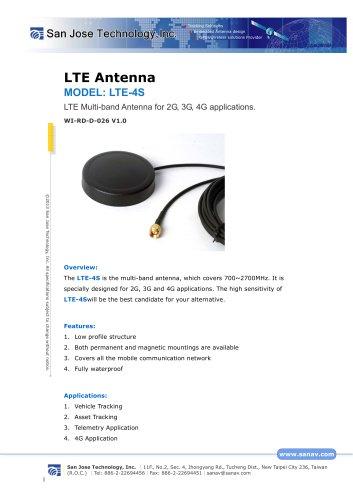 LTE Antenna