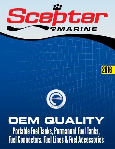 Moeller Tempo Manual Vent Gas Cap Moeller Marine Products 621501-10