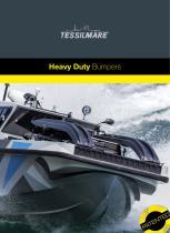 Heavy Duty Bumpers