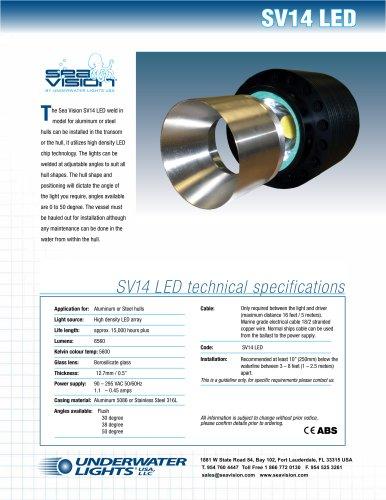 SV 14 LED