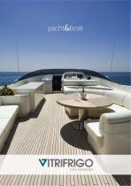 YACHT & BOAT CATALOGUE rec 16