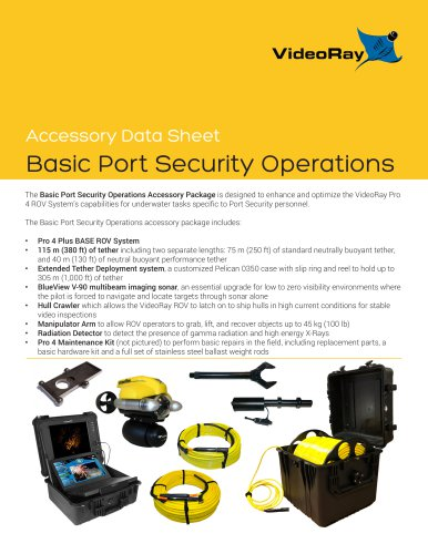 Basic Port Security Operations