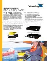 Pro 4 Rack BASE