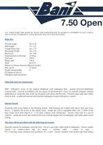 7.5 open