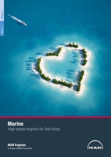 Marine Pleasure