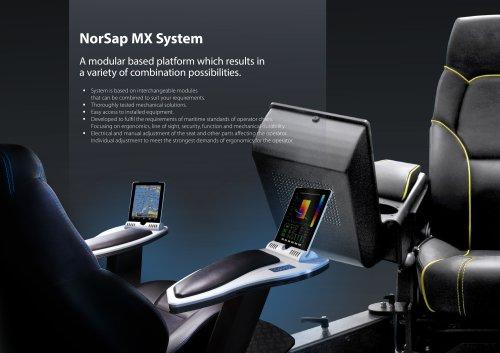MX system