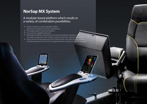 NorSap MX System