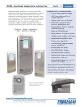 FREEMAN MARINE DOORS : 1110 Series