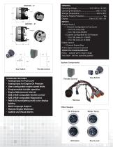 Control Panels and Instruments for Electronically Governed Engines - 3
