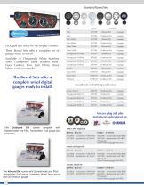 Faria Marine Instruments Aftermarket catalog - 6