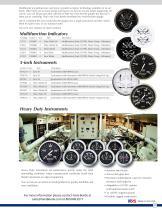 Faria Marine Instruments Aftermarket catalog - 9