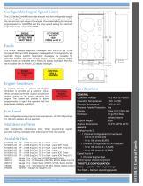 M150L15 Control Panels - 2