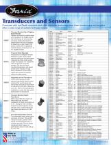 Transducers and Senders - 1