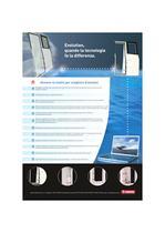 Pantograph doors (Evolution Electrical)
