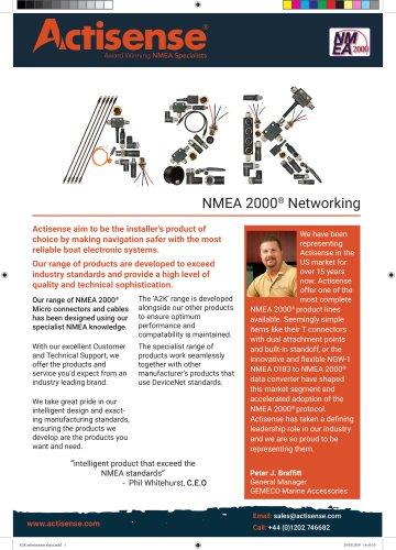 A2K Sales info sheet