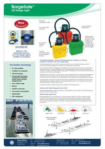 BargeSafe™