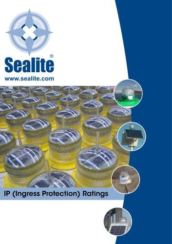 IP ( Ingress Protection) Ratings