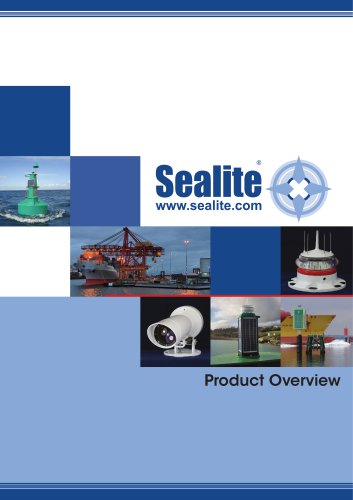 SEALITE Brochure Product Overview